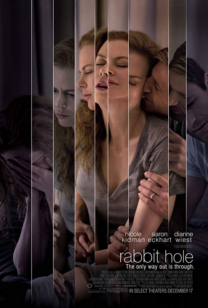 Rabbit Hole 2010 720p BRRip x264-x0r
