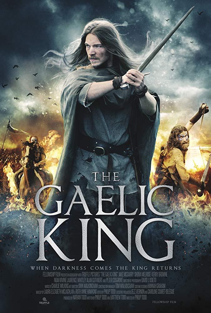 The Gaelic King 2017 [BluRay] [720p] YIFY