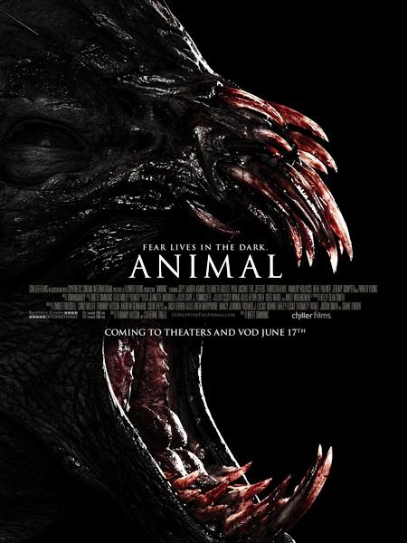 Animal 2014 BRRip XviD MP3-XVID