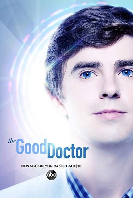 The Good Doctor S02E17 720p HDTV x264-KILLERS