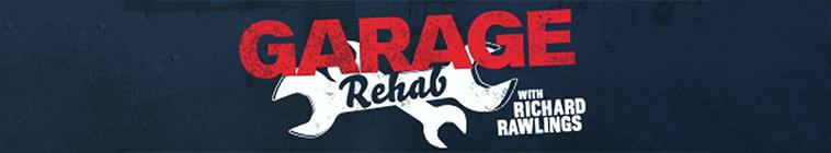 Garage Rehab S02E09 720p WEB x264-TBS