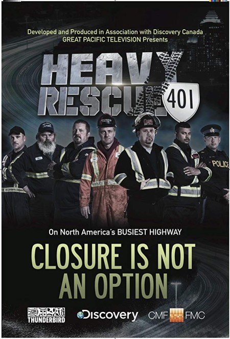 Heavy Rescue 401 S03E09 480p x264  mSD