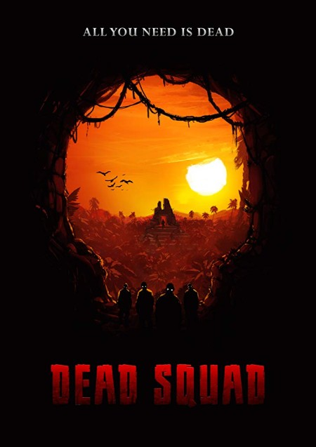 Dead Squad Temple of the Undead 2018 WEB H264-OUTFLATE