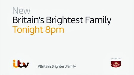 Britains Brightest Family S02E05 WEB x264-KOMPOST