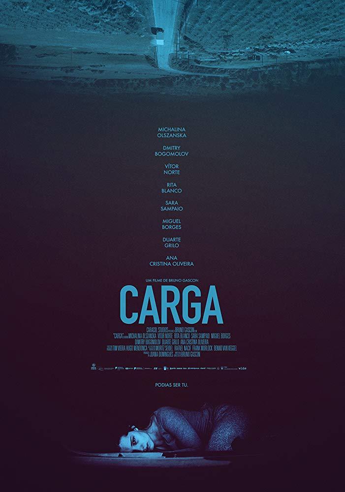 Carga 2018 HDRip AC3 X264-CMRG[EtMovies]