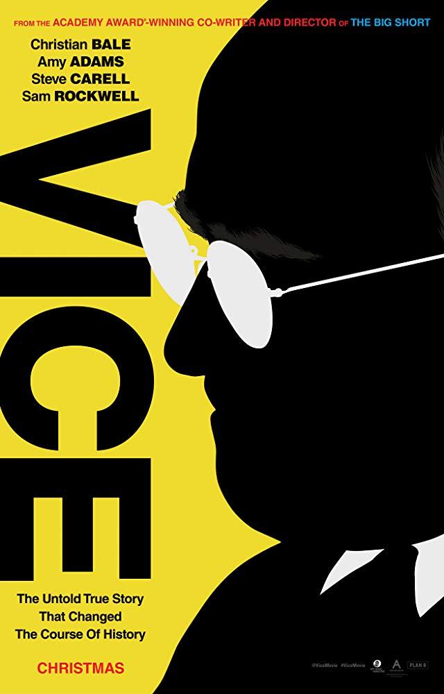 Vice 2018 720p WEB-DL 2CH x265 HEVC-PSA