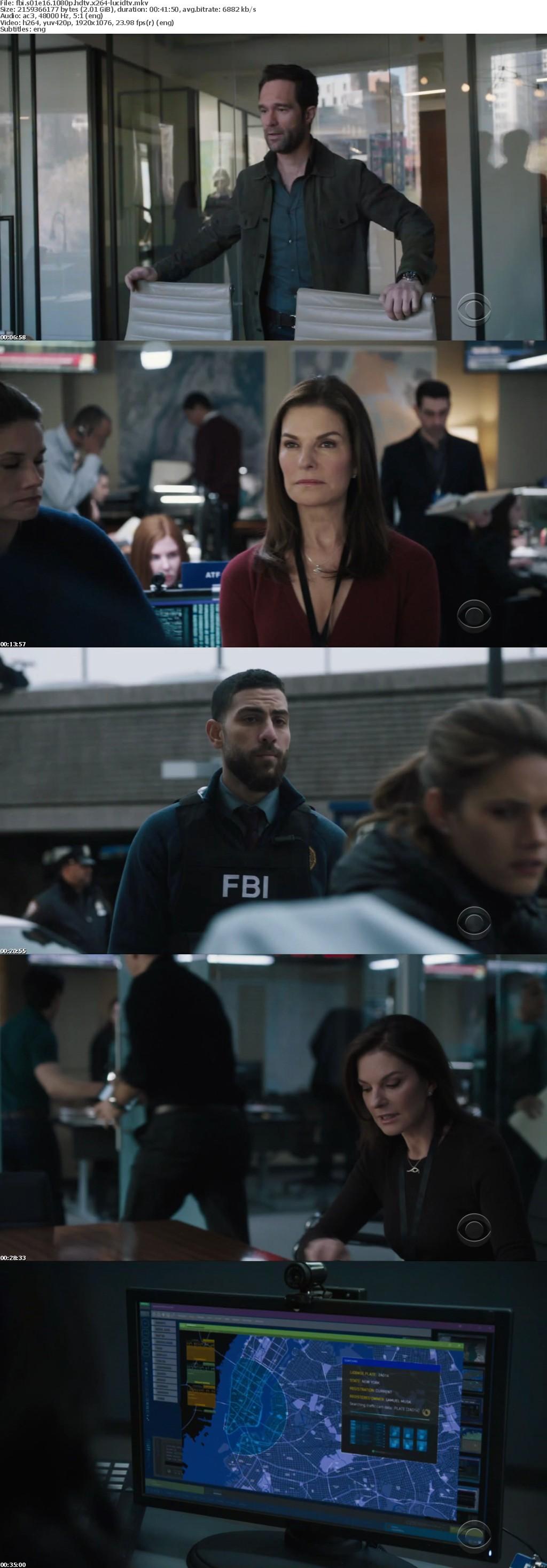 FBI S01E16 1080p HDTV x264-LucidTV