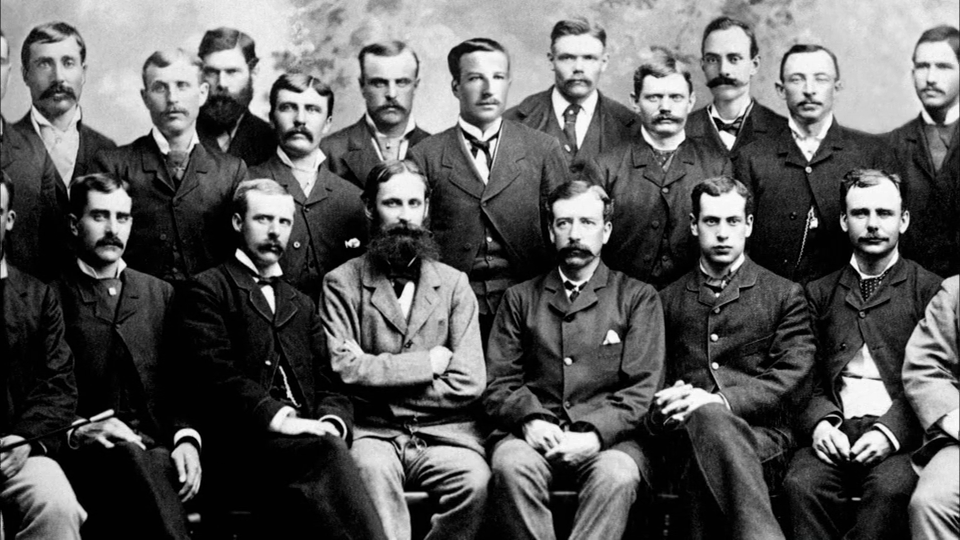 American Experience S23E07 The Greely Expedition PBS WEB-DL AAC2 0 H 264