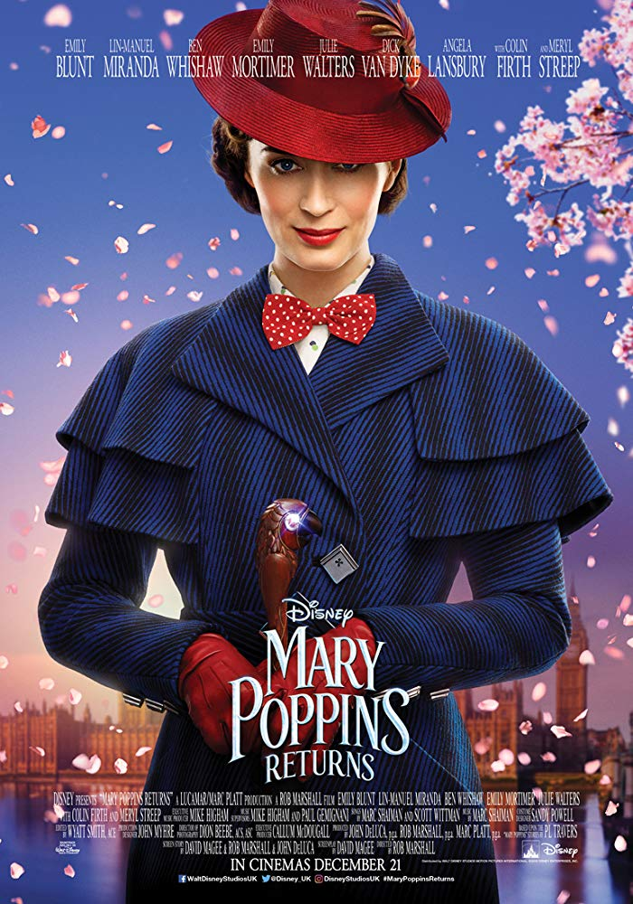 Mary Poppins Returns 2018 1080p BluRay DTS X264-CMRG[TGx]