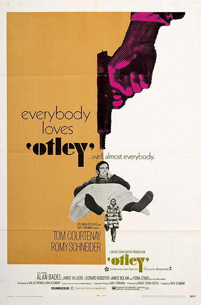 Otley 1969 BRRip XviD MP3-XVID