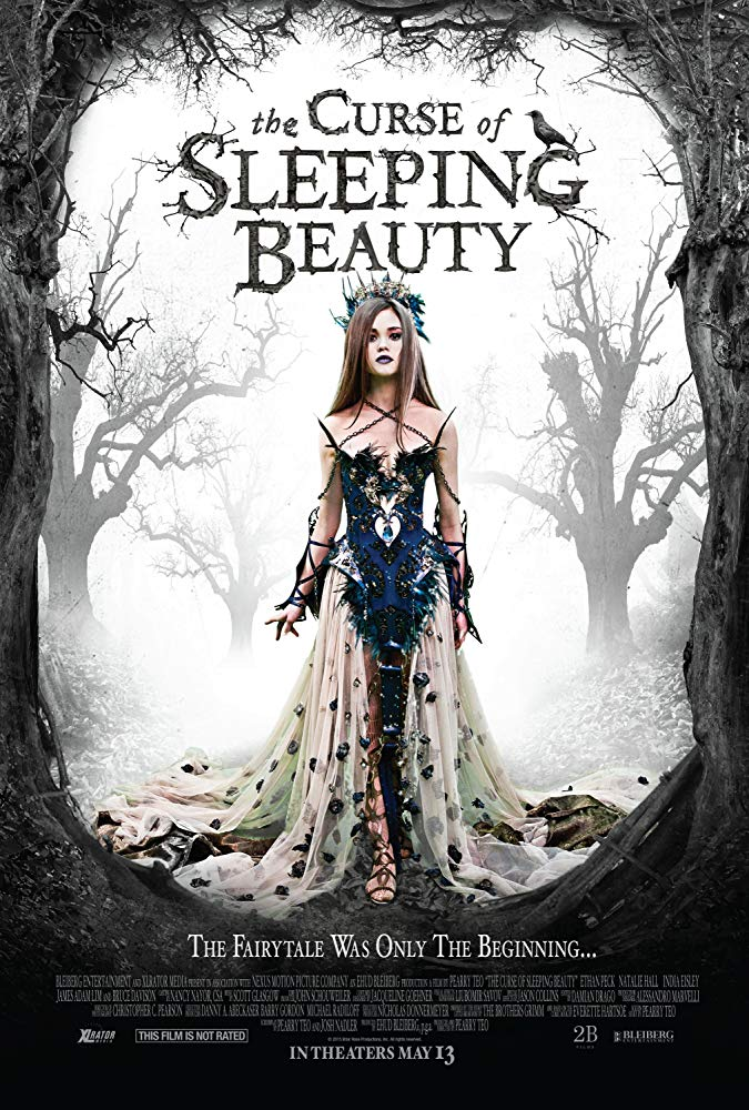 The Curse of Sleeping Beauty 2016 1080p BluRay H264 AAC-RARBG