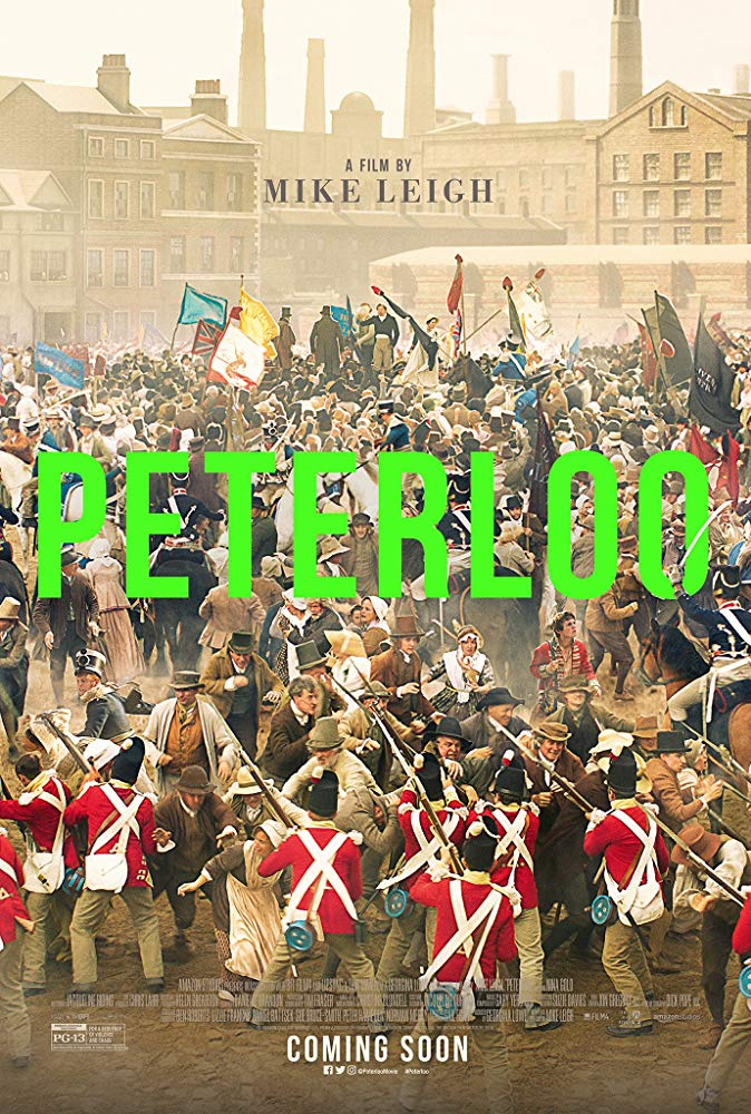 Peterloo 2018 BluRay 10Bit 1080p DD5 1 H265-d3g
