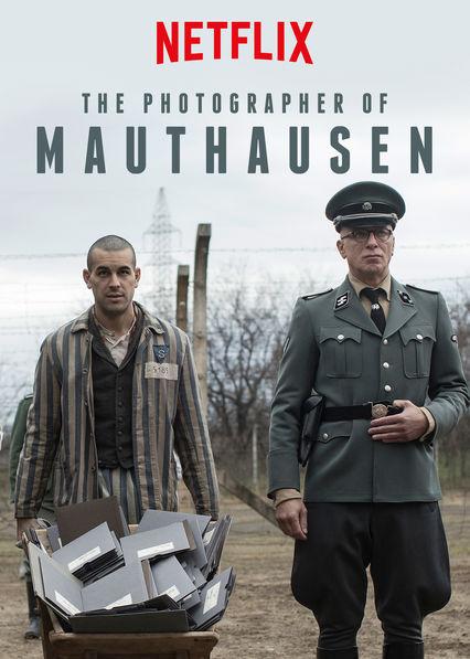 The Photographer of Mauthausen 2018 1080p BluRay x264-USURY