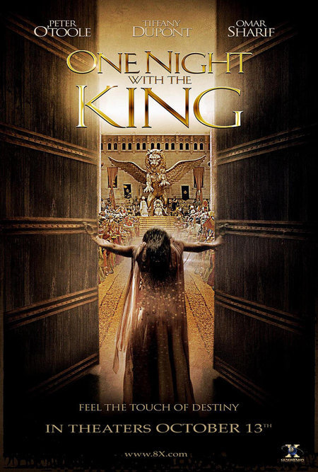 One Night With The King (2006) 1080p BluRay H264 AAC-RARBG