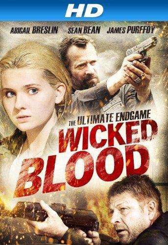 Wicked Blood 2014 BRRip XviD MP3-XVID