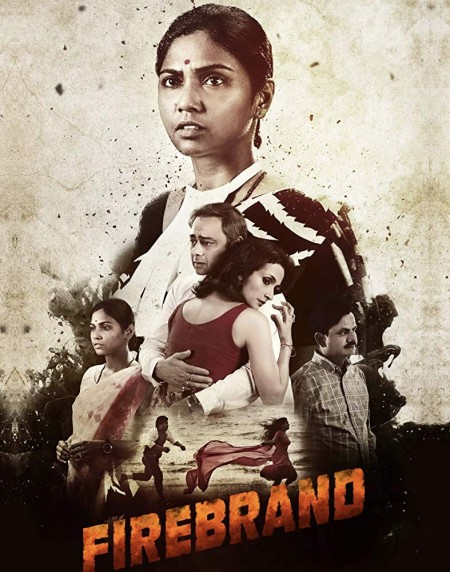Firebrand (2019) Hindi 720p WEB-DL x264 DD 5 1 MSubs-Sun George