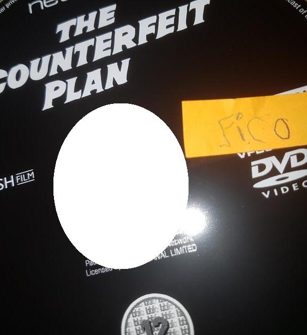 The Counterfeit Plan 1957 DVDRip x264-FiCO