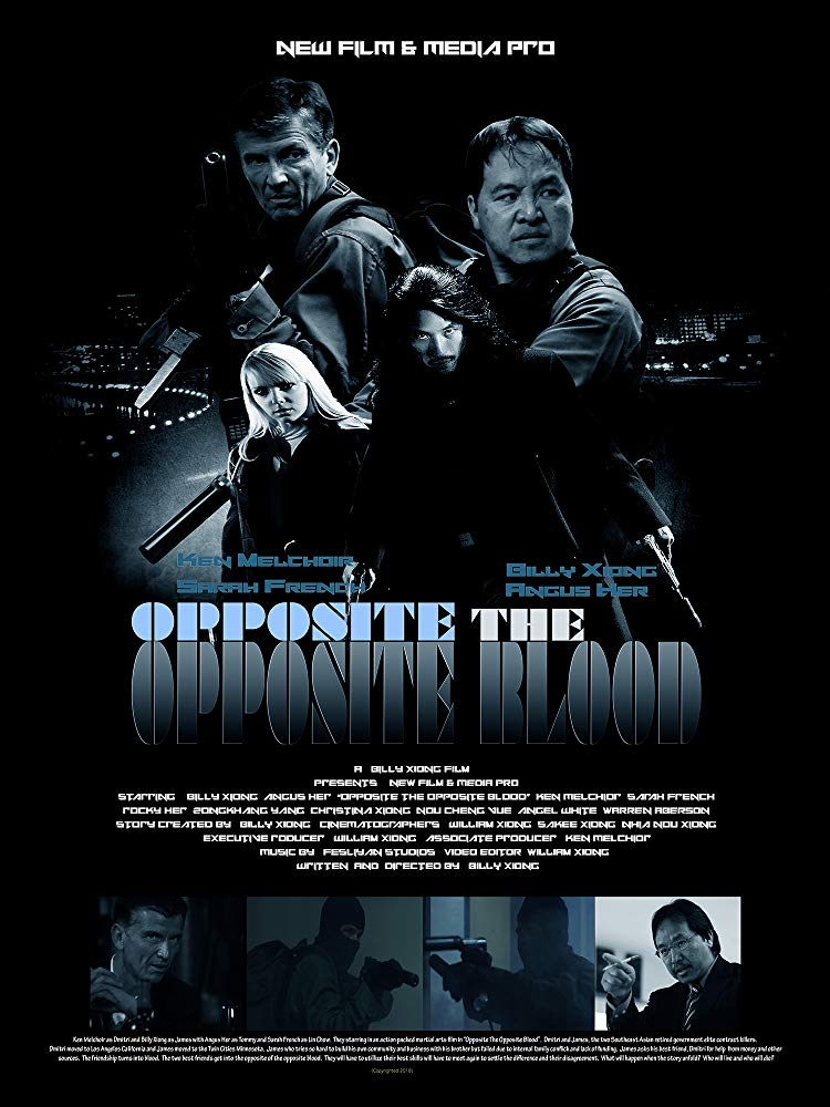 Opposite of Blood 2018 1080p AMZN WEB-DL DDP2 0 H264-CMRG