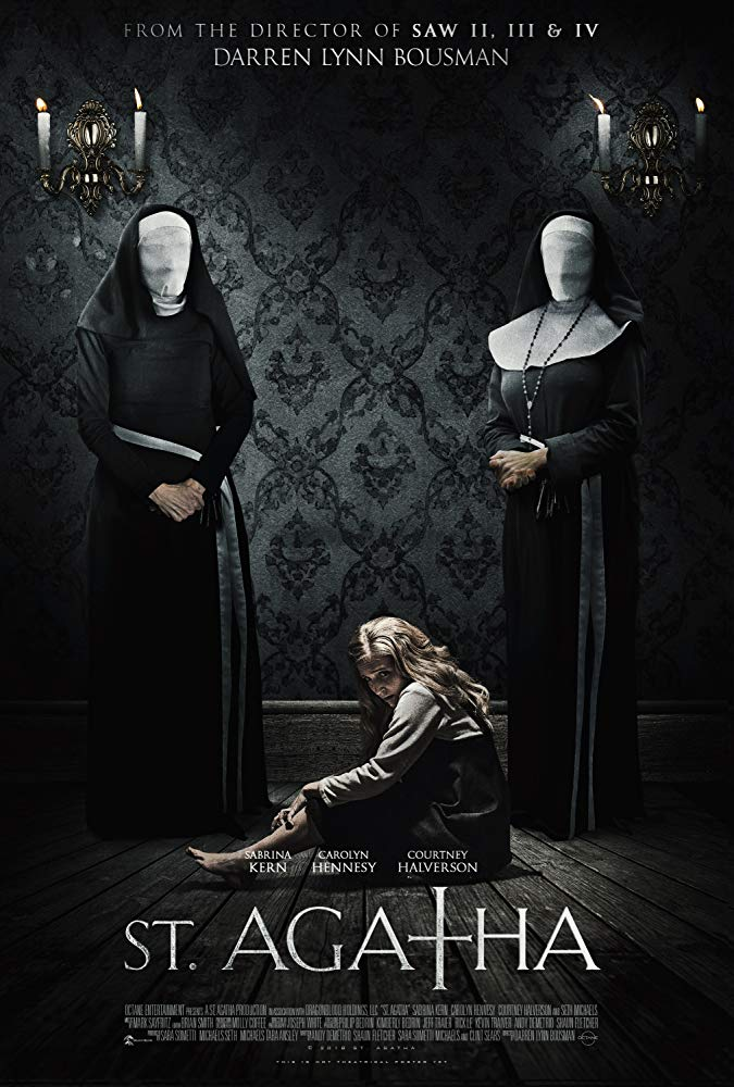 St Agatha 2018 [BluRay] [720p] YIFY