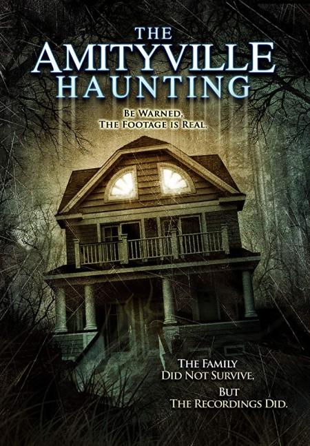 The Amityville Haunting (2011) 1080p BluRay H264 AAC-RARBG