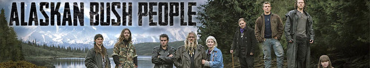 Alaskan Bush People S09E00 This Land Is Our Land HDTV x264-W4F