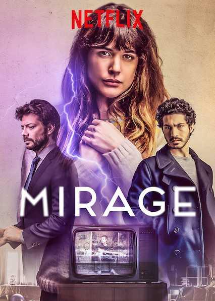 Mirage (2019) 1080p NF WEB-DL DD5.1 H264-CMRG