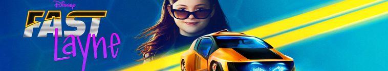 Fast Layne S01E07 HDTV x264-W4F