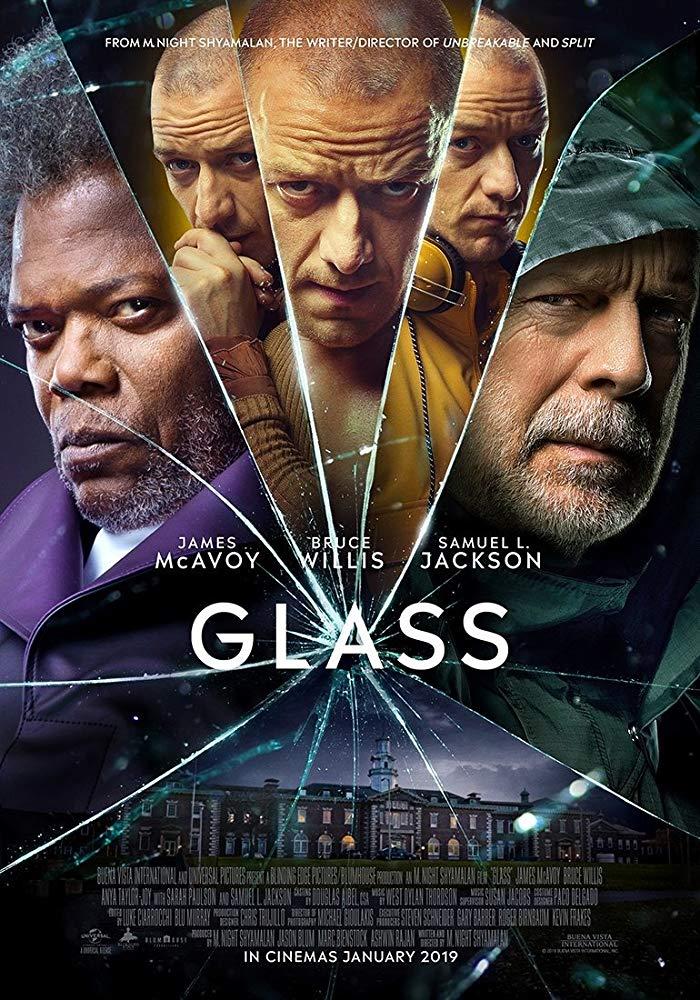 Glass 2019 1080p WEB-DL DD5 1 HEVC x265-RMTeam