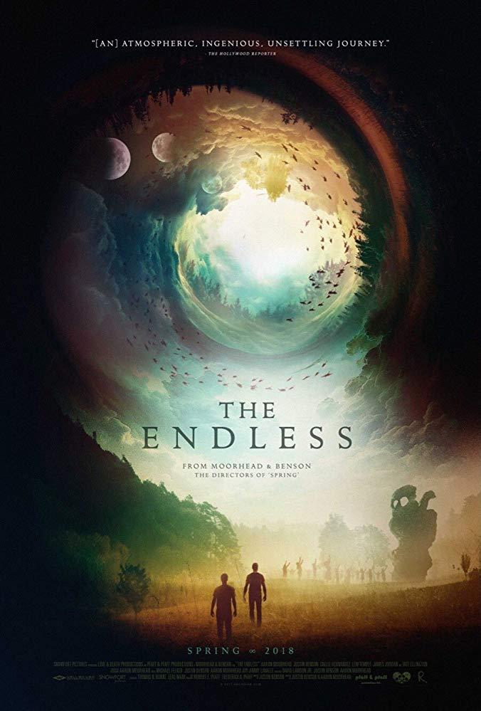 The Endless 2017 720p BluRay x264-x0r