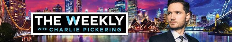 The Weekly With Charlie Pickering S05E03 720p HDTV x264-CBFM
