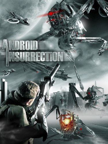 Android Insurrection (2012) BRRip XviD MP3-XVID