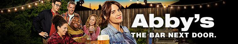 Abbys S01E02 Rule Change 720p AMZN WEB-DL DDP5.1 H264-NTb