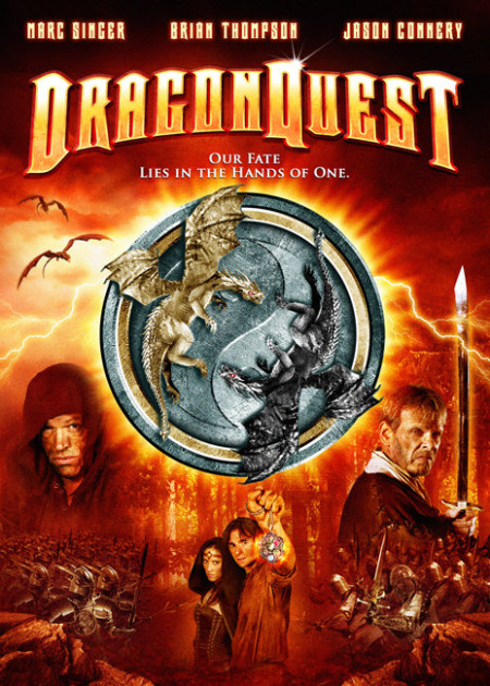 Dragonquest (2009) BRRip XviD MP3-XVID