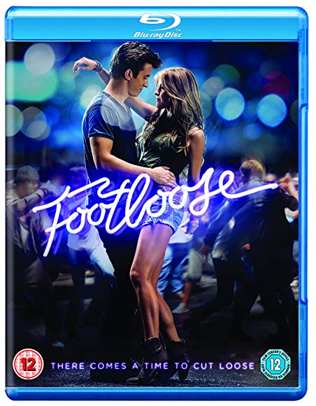 Footloose (2011) 720p BluRay H264 AAC-RARBG