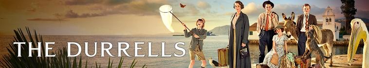 The Durrells S04E01 HDTV x264-MTB