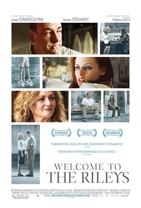 Welcome to the Rileys (2010) 1080p BluRay H264 AAC  RARBG