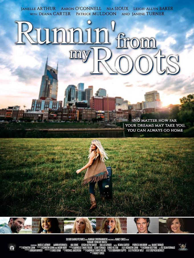 Runnin From My Roots 2018 BluRay 10Bit 1080p DD5 1 H265-d3g