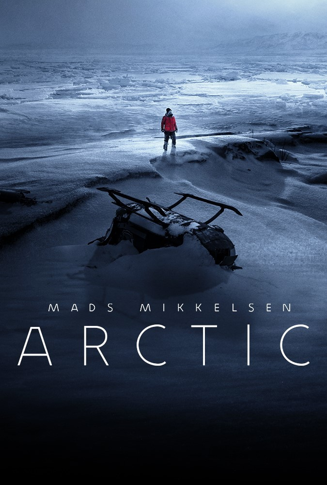 Arctic 2018 720p BRRip AC3 X264-CMRG