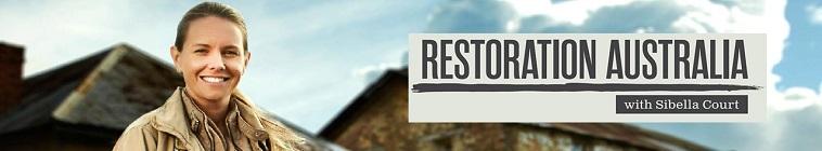 Restoration Australia S02E06 HDTV x264-CCT