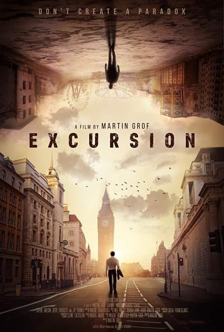 Excursion (2019) HDRip XviD AC3-EVO