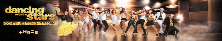Dancing With The Stars NZ S08E02 REPACK HDTV x264-FiHTV