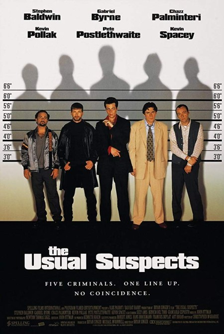 The Usual Suspects (1995) (1080p BluRay x265 10bit AAC 5 1 afm72) QxR