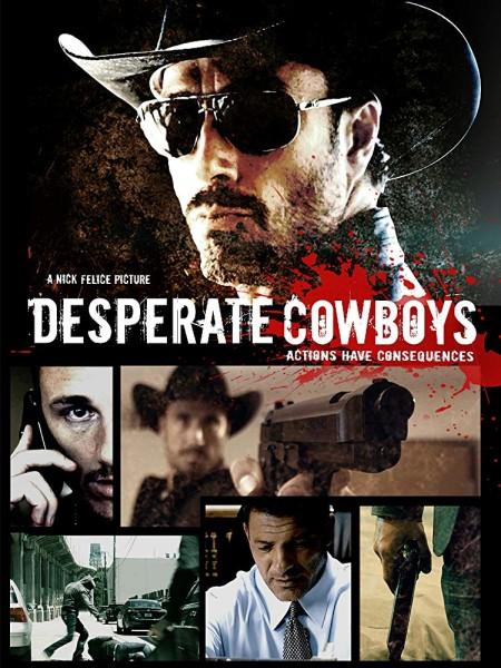 Desperate Cowboys (2018) WEBRip x264-ASSOCiATE