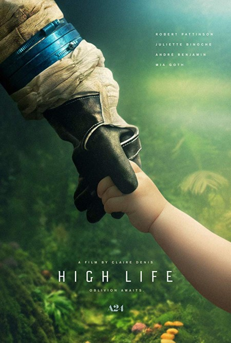 High Life (2018) BRRip XViD-ETRG
