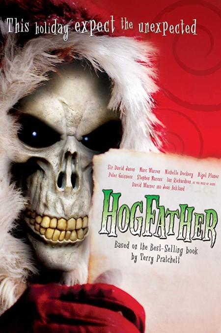 Terry Pratchett's Hogfather (2006) 720p BRRip x264 Jassy