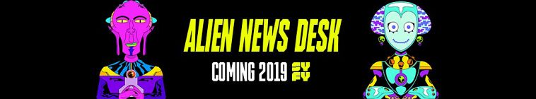 Alien News Desk S01E10 WEB x264-TBS