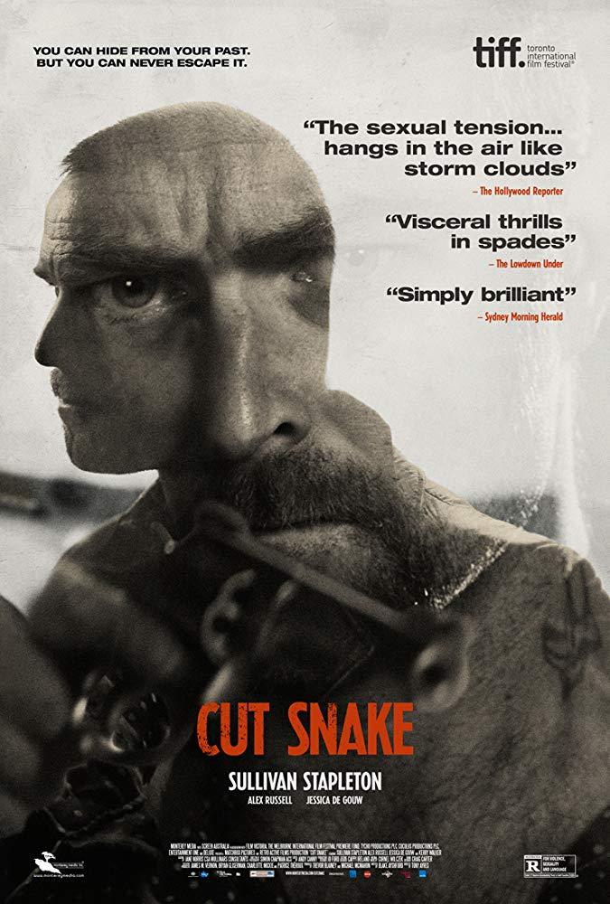 Cut Snake 2014 BRRip XviD MP3-XVID