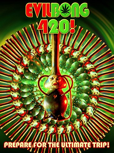 Evil Bong 420 2015 WEB x264-ASSOCiATE
