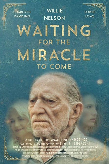 Waiting For The Miracle To Come (2018) 1080p WEB-DL H264 AC3-EVO
