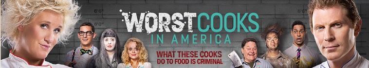 Worst Cooks In America S16E02 Celebrity Wheel of Misfortune HDTV x264-W4F